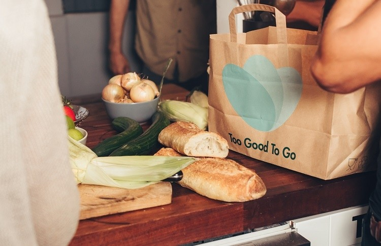 MORRISONS SUPERMARKET OFFERS £10 WORTH OF FOOD FOR £3 WITH NEW FOOD WASTE APP